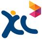 XL Axiata Company Profile Logo / Indonesia Investments