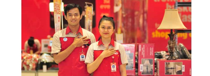 Ace Hardware Indonesia Plagued by Weak Rupiah & Purchasing