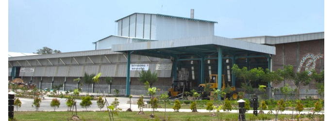 Arwana Citramulia | Indonesia Investments