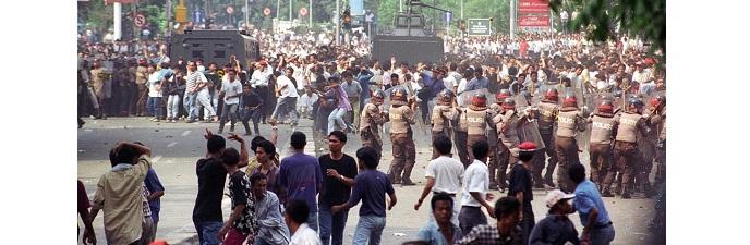 Suharto's New Order - Orde Baru   Indonesia Investments