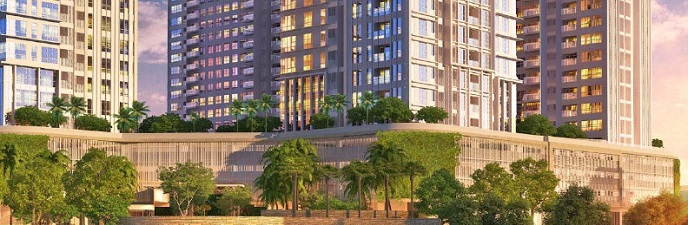 The Apartment Supply In 2017 2018 Period Indonesia Will Still Be Dominated By Strata Le Apartments Capital City Of Jakarta