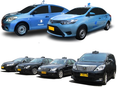Company Profile Blue Bird: Indonesia's Largest Taxi Operator