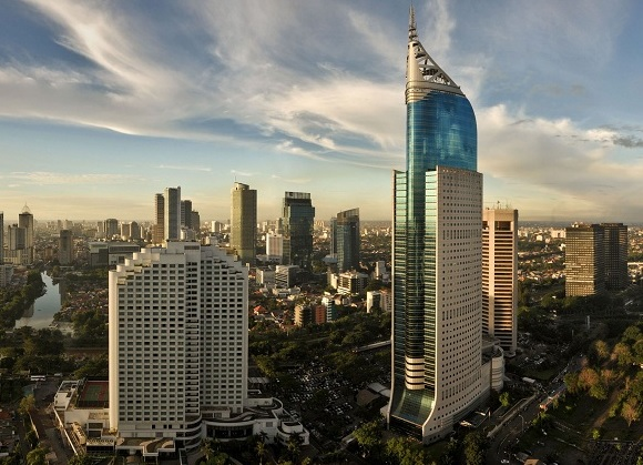 Bank Indonesia's BI Rate Unchanged after December Board Meeting