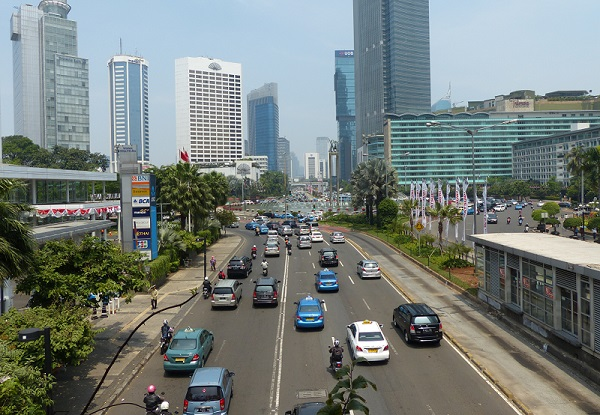 US Investments in Indonesia: American Companies Eager to Invest