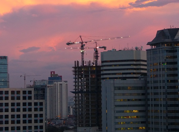 Business Trips & Tourism in Indonesia Boost Hotel Development