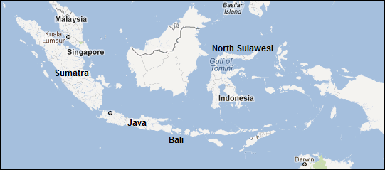 Geothermal Energy Production of Indonesia