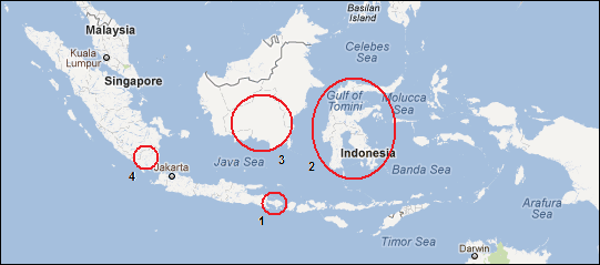 Hinduism in Indonesia & Bali - Balinese Hinduism | Indonesia Investments