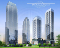 Invest Premium Apartments Jakarta Indonesia Investments
