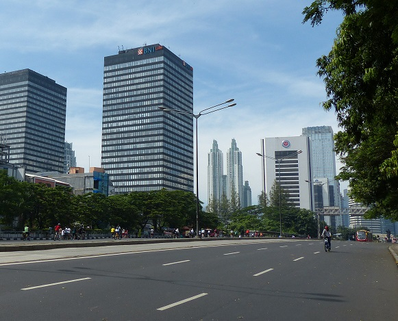 GDP Growth Indonesia Update: What about Economic Growth in Q3-2014?