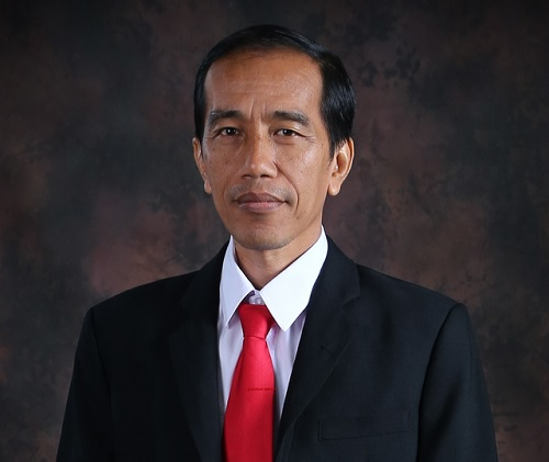 Joko Widodo: Construction Sunda Strait Bridge is No Priority