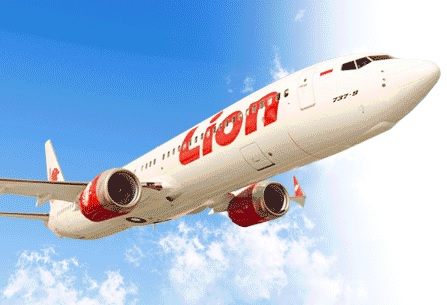 Aviation industry indonesia lion air eyes 15 air passenger growth share this column stopboris Gallery