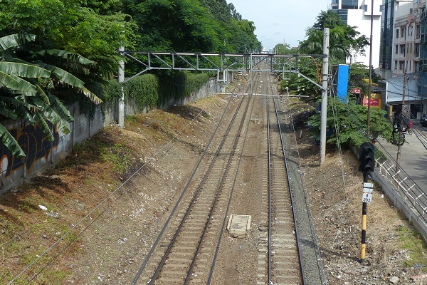 Soekarno-Hatta Railway Project: Fully Tendered to Private Sector