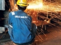 Manufacturing Activity Indonesia Contracts in February 2017