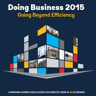 Ease of Doing Business in Indonesia: Slight Improvement Detected